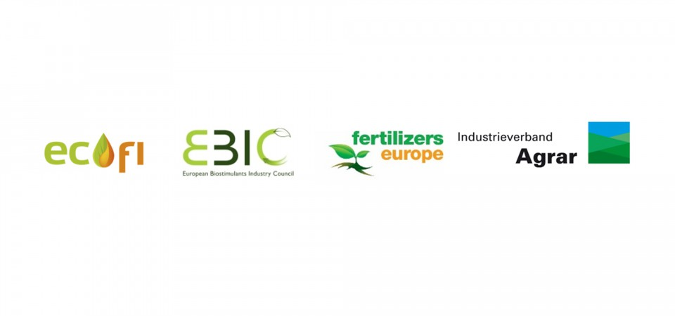 Joint Statement by FERTILIZERS EUROPE, IVA, EBIC and ECOFI: Urgent need for conformity assessment bodies for fertilising products